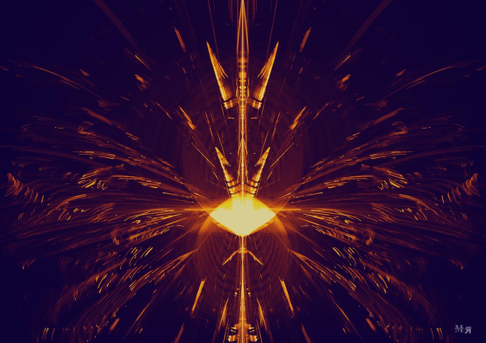 Amberlight 68