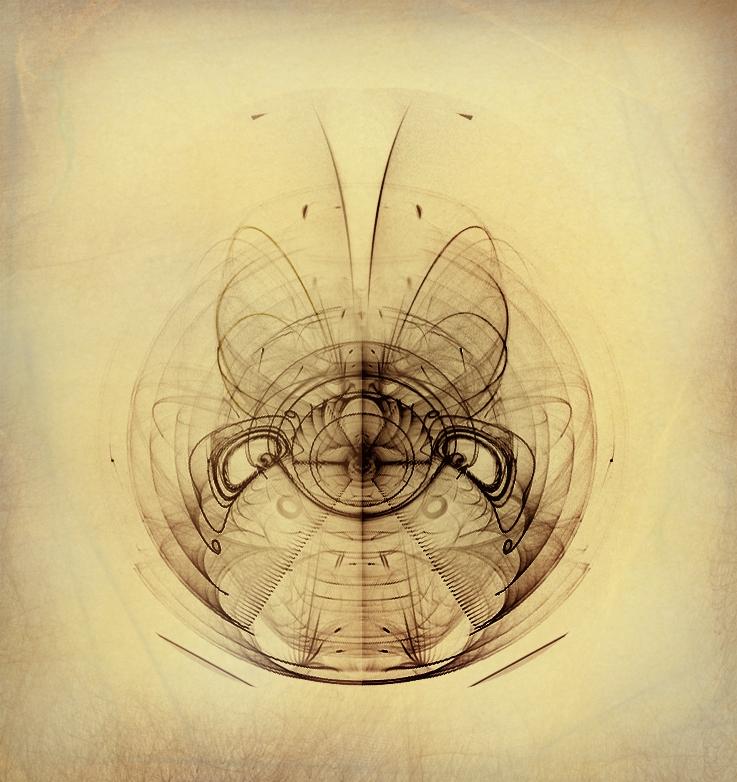 Amberlight artwork