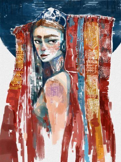 Parta by Martin Hanschild