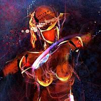 Flame Painter artwork 10