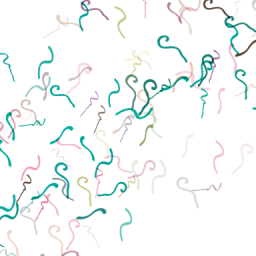Doodle Worm
